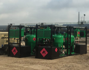 Dustless Blasting Equipment Rental | AK Wet Works